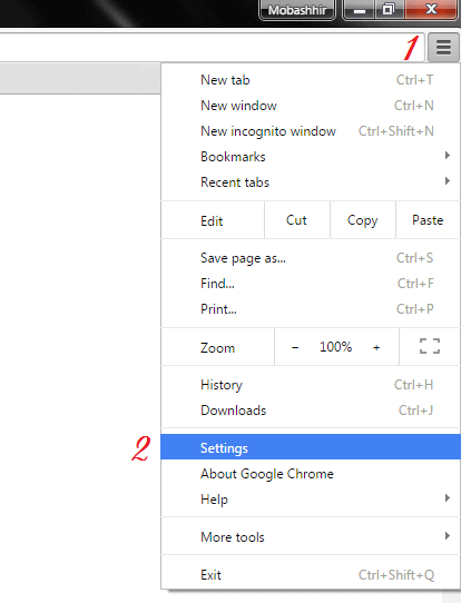 how to words pop up ads