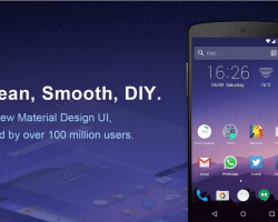 Best Free Android Phone Launcher Download – Solo