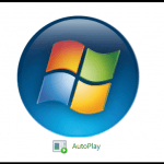 enable autoplay win windows